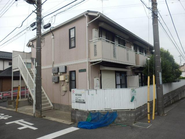 セジュール鎌ヶ谷外観写真