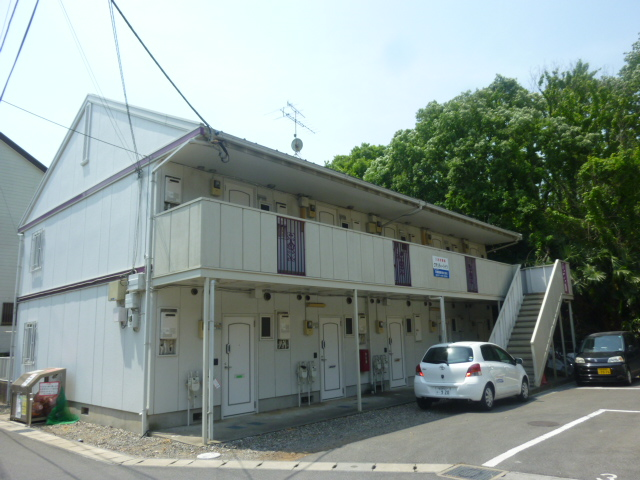 クオリティハイツ鎌ヶ谷外観写真