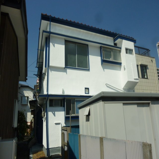 アーネット船橋本町外観写真