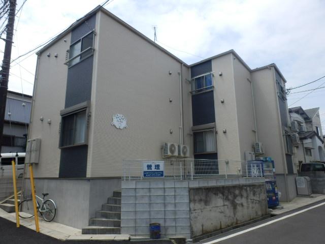 グランパーク鎌ヶ谷外観写真