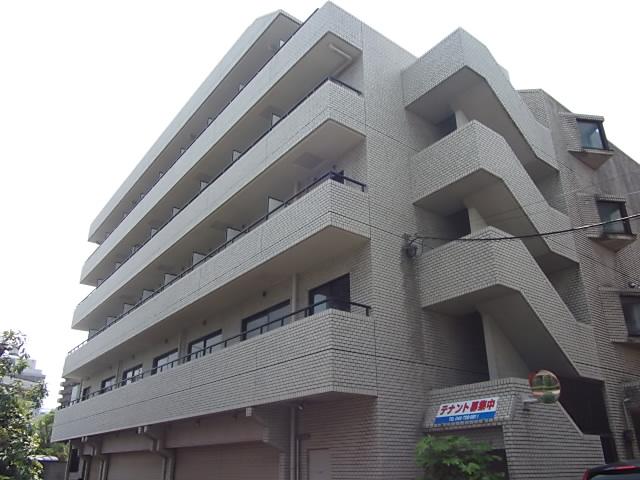 町田レディースメゾン外観写真