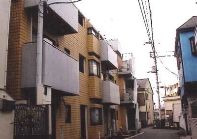 恵成ビル外観写真