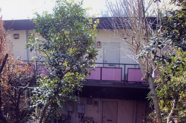 山荘村田外観写真