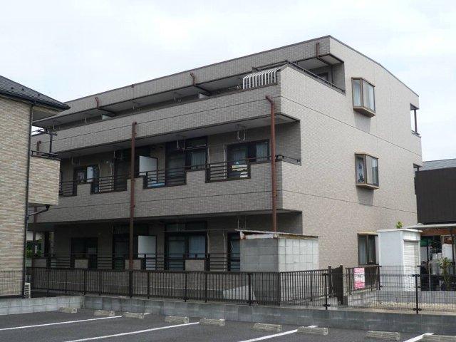 コルディア町田金森外観写真