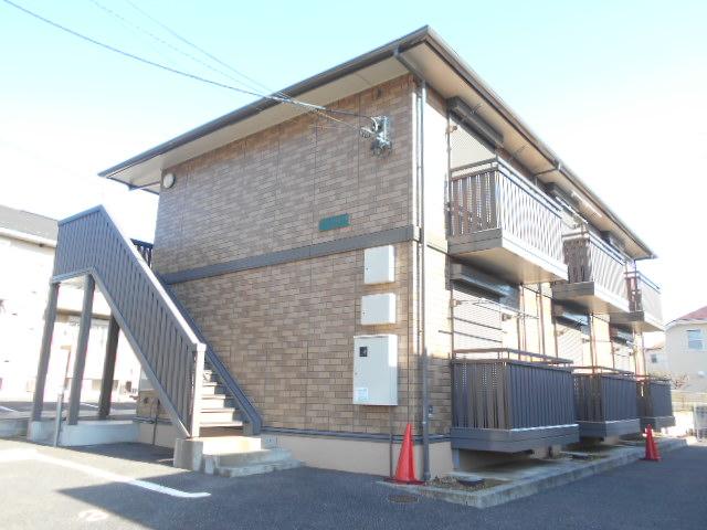 サンモール町田外観写真