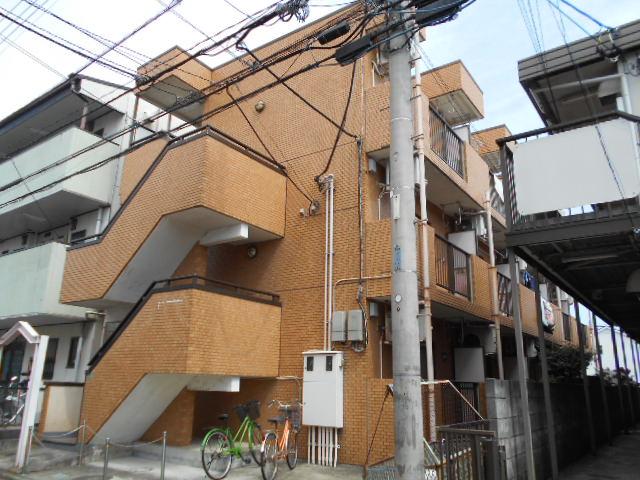 栄町コーポ外観写真