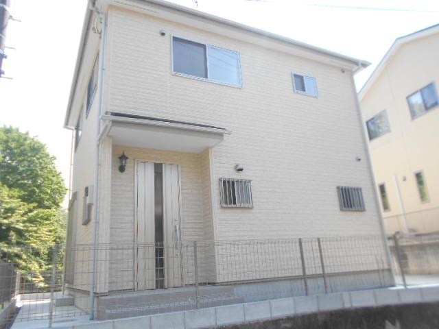山崎町690賃貸住宅外観写真