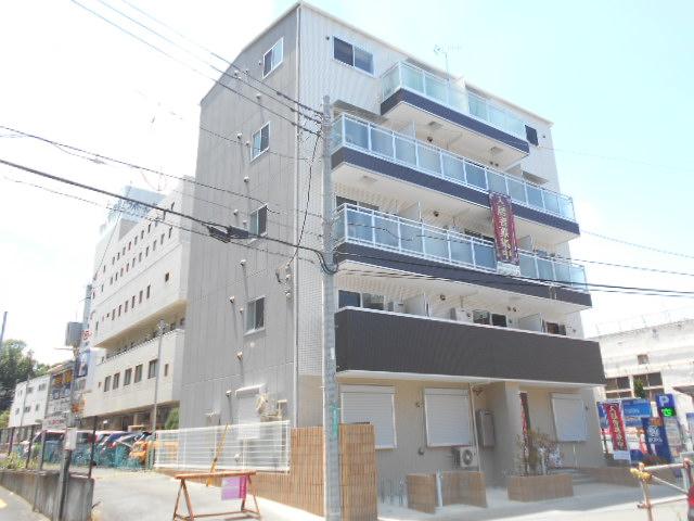 b'CASA町田SQUARE外観写真