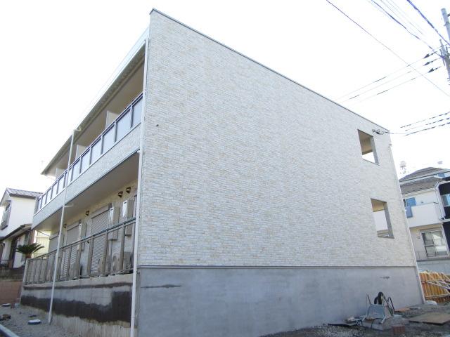 モンターニュ町田外観写真