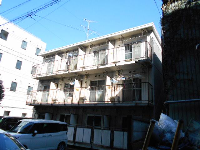 サンビレッヂ町田外観写真