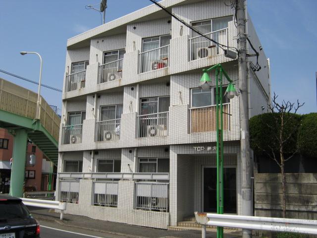 TOP・藤沢第2外観写真
