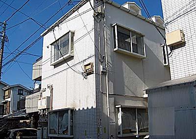 セゾン茅ヶ崎外観写真