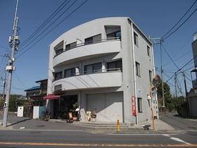 新倉ビル外観写真