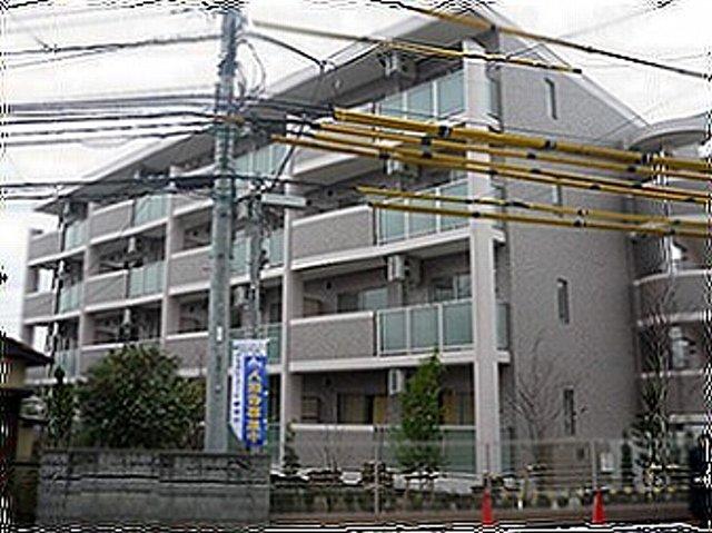 オレアリア鎌倉外観写真