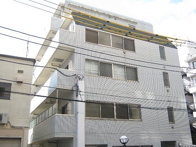 ブランメゾン南藤沢外観写真