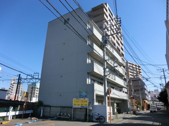 メゾン藤沢外観写真