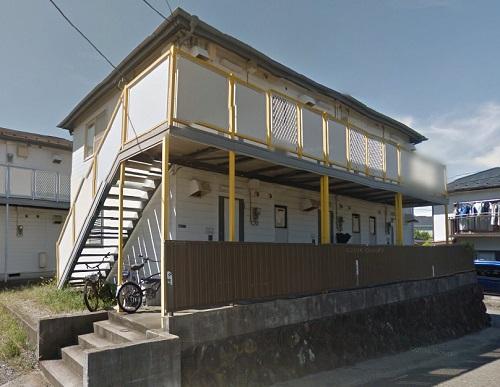 グリーンハイム辻堂A外観写真
