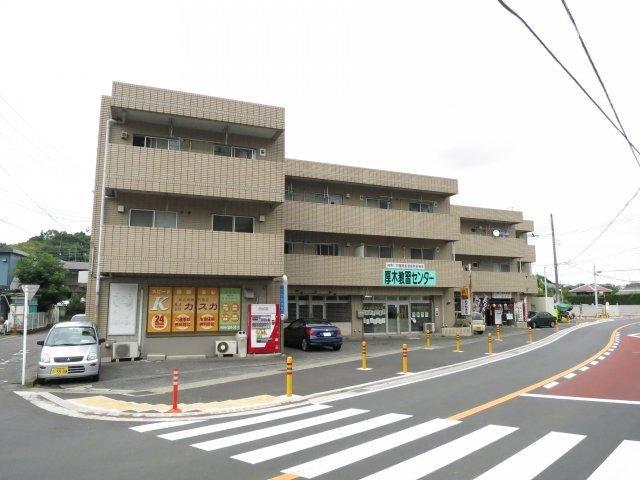 武井商事ビル外観写真
