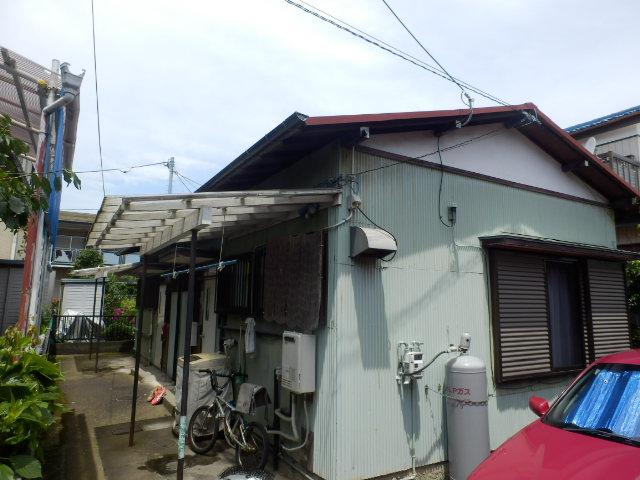 元町石川貸家外観写真