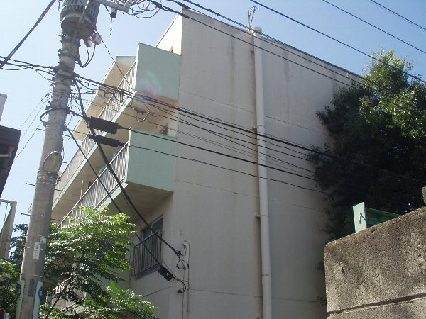 鈴木ビルデンス外観写真