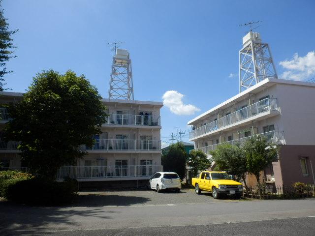 ガーデンハイツ飯山B外観写真