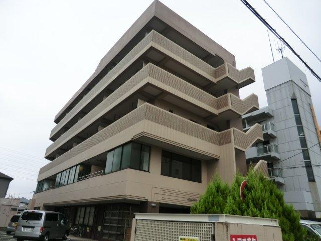 アソルティ厚木田村町外観写真