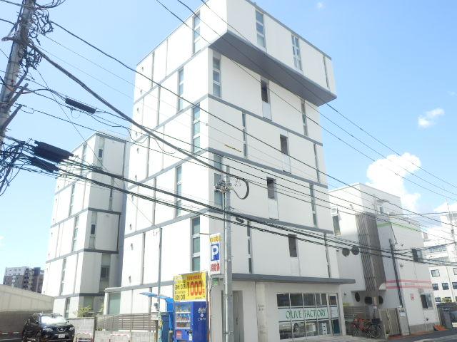 Katase BLDⅡ外観写真