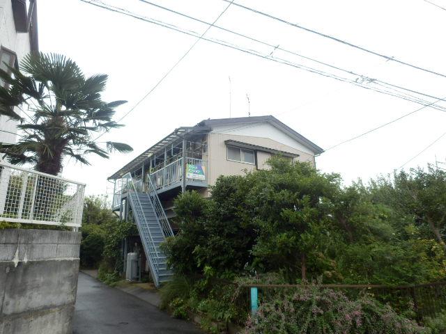 伊藤荘外観写真