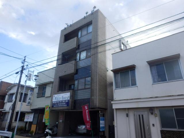 カサデ元町ビル外観写真
