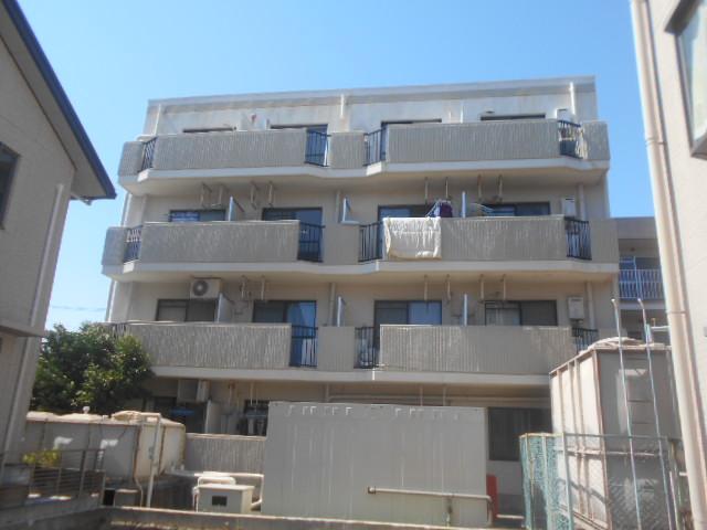 グレイス第7マンション外観写真