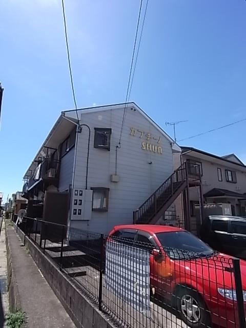 カプチーノSHUN外観写真