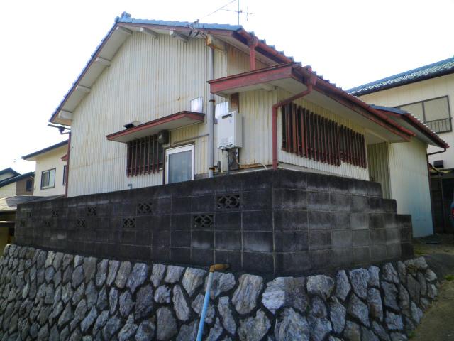 富塚町貸家外観写真