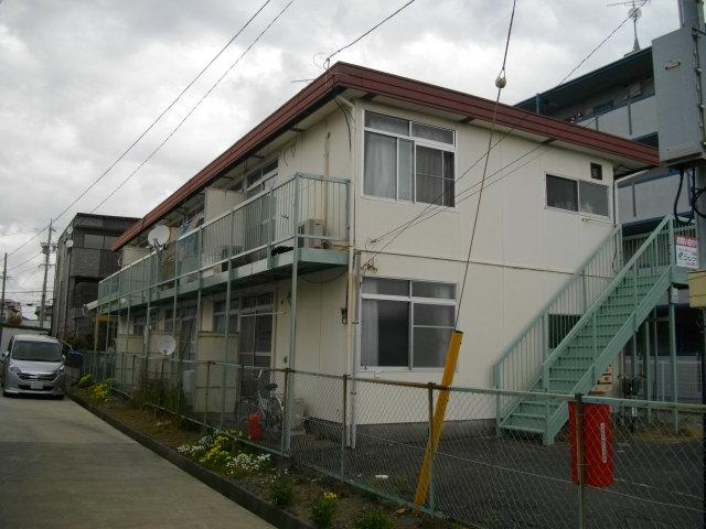 川瀬ハイツ外観写真