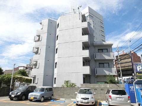 カーサ・ミラ浜松外観写真