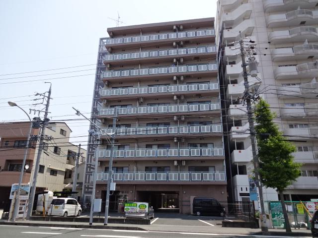 ソルトシティ浜松外観写真