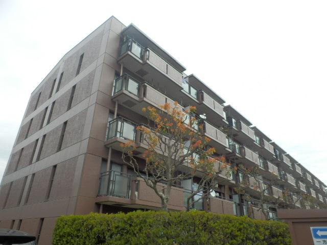 パストラルハイム幸 壱番館外観写真