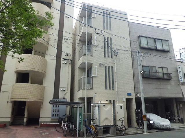 Aレガート新浜松駅西外観写真