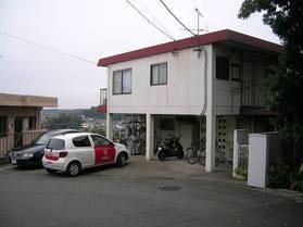 グリーンヒル富塚外観写真