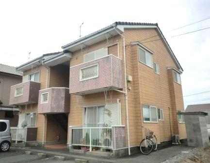 コーポ秋桜Ⅱ外観写真