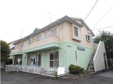 サンアベニュー富塚Ⅱ外観写真