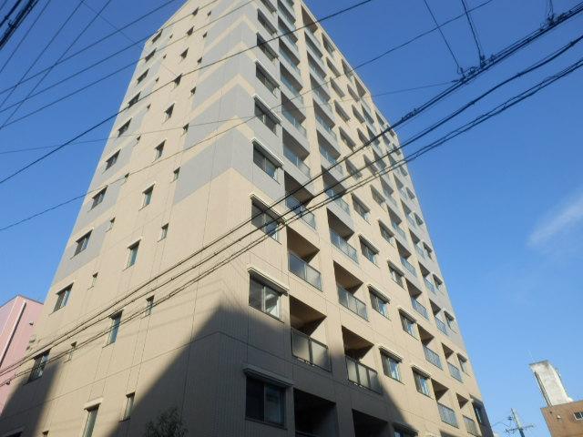アートフォルム元城外観写真