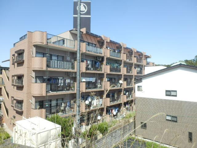 日栄ハイム城北外観写真