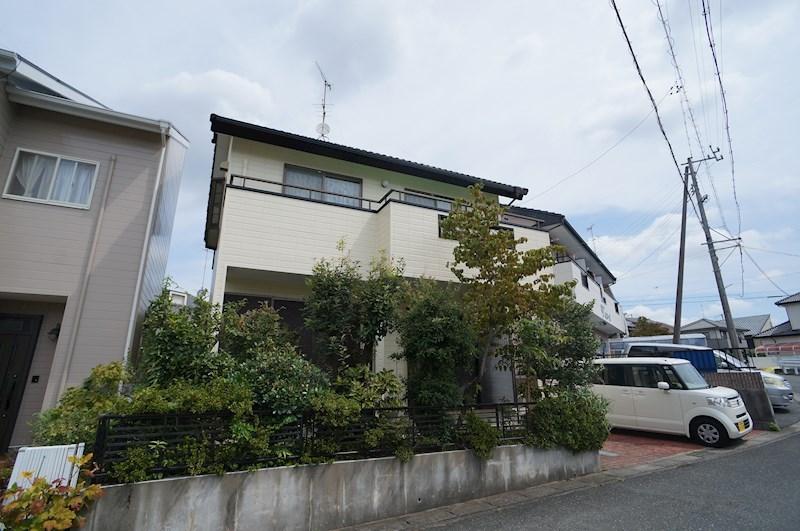 N貸家(富塚町)外観写真