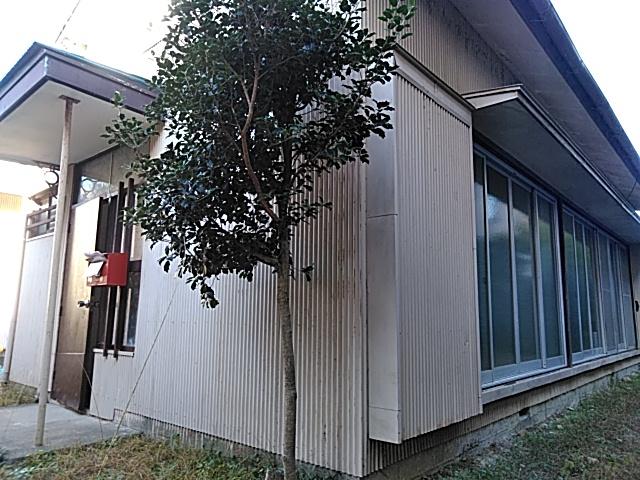 城北袴田様借家 5号棟外観写真