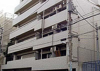 ガラ・ステージ横浜鶴見外観写真