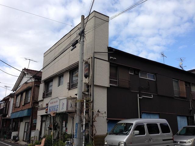 富士枝荘外観写真