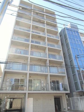 Premium Residence Kawasaki外観写真