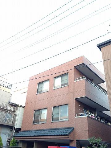 サンピラJ壱番館外観写真
