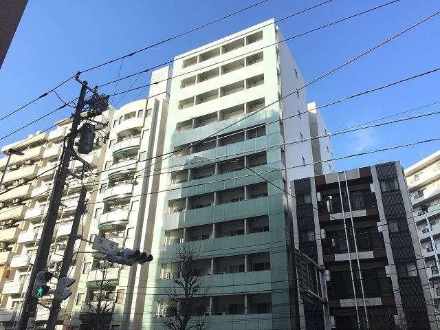 Ti-KAWASAKI外観写真