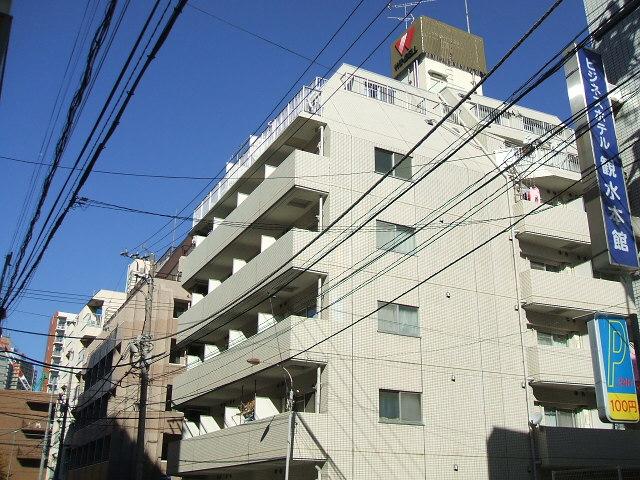 ウインベルソロ川崎第13外観写真